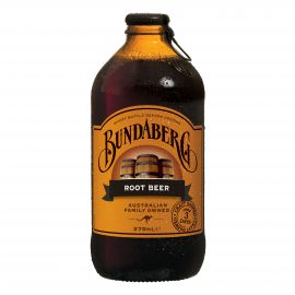 Bundaberg Root Beer 375ml.